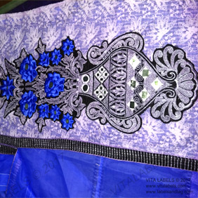 Dori Embroidery